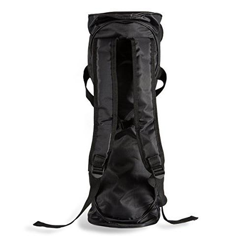 FBSPORT Waterproof Bag -Carrying Durable Two Balancing Smart with Adjustable Shoulder Storage Mesh