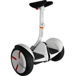 miniPRO Smart Self Balancing Personal Transporter w/ Mobile