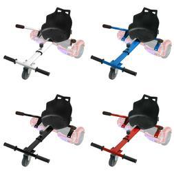 TBB New Design Hover Cart Attachment Seat Hoverboard Electri