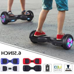 New nht Electric Chrome Smart Self Balancing Scooter Hoverbo