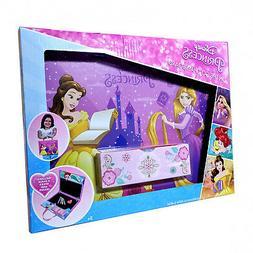 Disney Princess On-the-Go Chalkboard Art Activity Creativity