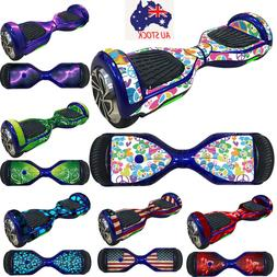 Protective Skin Decal Sticker For 6.5'' Self Balancing Scoot
