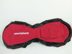 Red Swagtron Hoverboard Carry Bag Cover Case Fits board T5 S