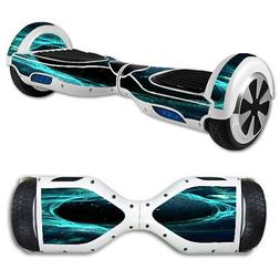 Skin Decal Vinyl Wrap For Hoverboard Balance Board Scooter /