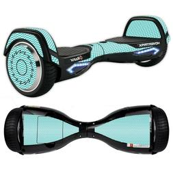 Skin Decal Wrap for Razor Hovertrax 2.0 Hover Board Scooter