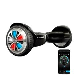 Swagtron T500 App-Enabled Hoverboard Bluetooth LED Wheel Sel