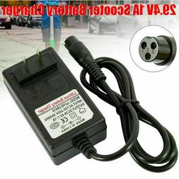 Universal 29.4V 1A Charger Adapter For Hoverboard Balancing