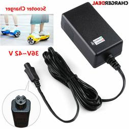 Universal Hoverboard Charger - Lithium Battery Charger for R