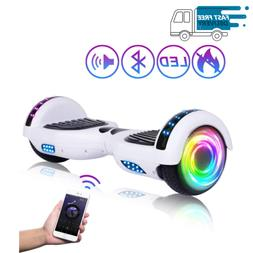 SISIGAD - Wheel Self-balancing wheel 6.5 Bluetooth Self-bala